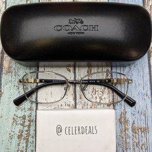 Coach HC5083B 9015 Women's Eyeglasses/SEF156